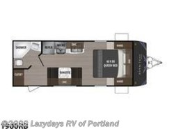 New 2019 Dutchmen Aspen Trail 1900RB available in Milwaukie, Oregon