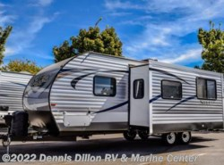 New 2016  Forest River Salem 27Dbud by Forest River from Dennis Dillon RV & Marine Center in Boise, ID