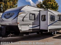 New 2016  Forest River Salem 32Bhds