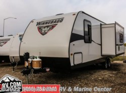 New 2016  Winnebago Minnie 2401Rg by Winnebago from Dennis Dillon RV & Marine Center in Boise, ID