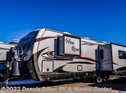 New 2016  Outdoors RV Wind River 250Rdsw by Outdoors RV from Dennis Dillon RV & Marine Center in Boise, ID