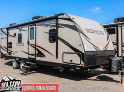 New 2016  Heartland RV Wilderness 2450Fb