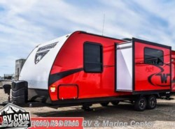 New 2017  Winnebago Minnie 2201Ds by Winnebago from Dennis Dillon RV & Marine Center in Boise, ID
