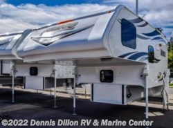 New 2017  Lance  Camper 855S by Lance from Dennis Dillon RV & Marine Center in Boise, ID