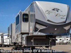 New 2017 Highland Ridge Light 319Rls available in Boise, Idaho