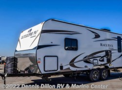 New 2017  Outdoors RV Black Rock 20Rd by Outdoors RV from Dennis Dillon RV & Marine Center in Boise, ID