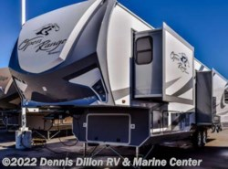 New 2017  Highland Ridge Roamer 347Res by Highland Ridge from Dennis Dillon RV & Marine Center in Boise, ID