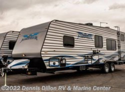 New 2017  Miscellaneous  Omega Warrior Lb2700  by Miscellaneous from Dennis Dillon RV & Marine Center in Boise, ID