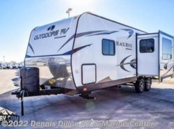 New 2017  Outdoors RV Black Rock 24Kts by Outdoors RV from Dennis Dillon RV & Marine Center in Boise, ID