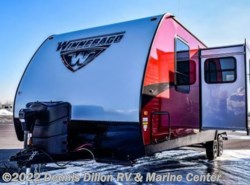 New 2017  Winnebago Minnie 2455Bhs by Winnebago from Dennis Dillon RV & Marine Center in Boise, ID