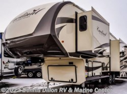 New 2017  Forest River Cardinal 3250Rl by Forest River from Dennis Dillon RV & Marine Center in Boise, ID