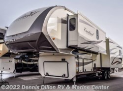 New 2017  Forest River Cardinal 3850Rl by Forest River from Dennis Dillon RV & Marine Center in Boise, ID