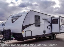 New 2017  Winnebago Minnie 2500Rl by Winnebago from Dennis Dillon RV & Marine Center in Boise, ID
