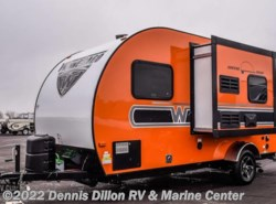 New 2017  Winnebago Winnie Drop 170K by Winnebago from Dennis Dillon RV & Marine Center in Boise, ID