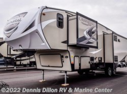 New 2017  Coachmen Chaparral 30Rls by Coachmen from Dennis Dillon RV & Marine Center in Boise, ID