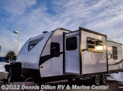 New 2017  Winnebago Minnie 2500Fl by Winnebago from Dennis Dillon RV & Marine Center in Boise, ID
