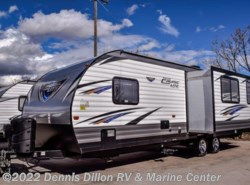 New 2017  Forest River  Cruise Lite 254Rlxl by Forest River from Dennis Dillon RV & Marine Center in Boise, ID