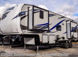 New 2017  Forest River Sandstorm 336Gs by Forest River from Dennis Dillon RV & Marine Center in Boise, ID