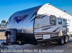 New 2017  Forest River Salem 171Rb by Forest River from Dennis Dillon RV & Marine Center in Boise, ID