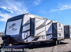 New 2017  Open Range Roamer 328Bhs by Open Range from Dennis Dillon RV & Marine Center in Boise, ID