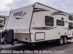 New 2016  Forest River Rockwood  by Forest River from Dennis Dillon RV & Marine Center in Boise, ID