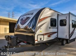 New 2017  Heartland RV Wilderness 2185Rb by Heartland RV from Dennis Dillon RV & Marine Center in Boise, ID