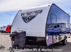 New 2018  Winnebago Minnie 1705Rd by Winnebago from Dennis Dillon RV & Marine Center in Boise, ID