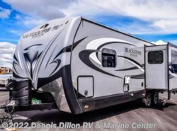 New 2017  Outdoors RV Black Stone 250Rks by Outdoors RV from Dennis Dillon RV & Marine Center in Boise, ID