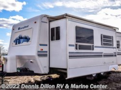 Used 2001  SunnyBrook   by SunnyBrook from Dennis Dillon RV & Marine Center in Boise, ID
