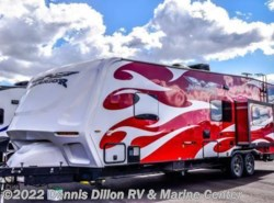New 2018  Miscellaneous  Omega Warrior Jj2900  by Miscellaneous from Dennis Dillon RV & Marine Center in Boise, ID
