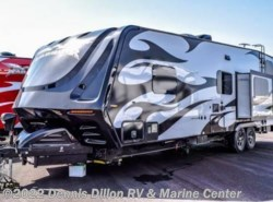 New 2018  Miscellaneous  Omega Warrior Fs2700  by Miscellaneous from Dennis Dillon RV & Marine Center in Boise, ID