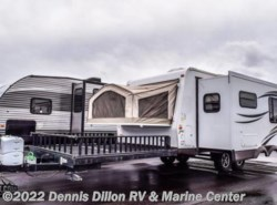 Used 2014  Forest River Flagstaff Shamrock  by Forest River from Dennis Dillon RV & Marine Center in Boise, ID