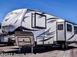 New 2018  Outdoors RV Glacier Peak 28Rks by Outdoors RV from Dennis Dillon RV & Marine Center in Boise, ID