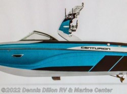 New 2017  Centurion  Ri217 Ri217 by Centurion from Dennis Dillon RV & Marine Center in Boise, ID