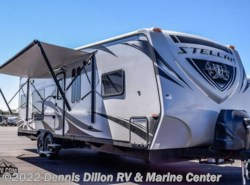 New 2018  Eclipse Stellar 28Iblg by Eclipse from Dennis Dillon RV & Marine Center in Boise, ID