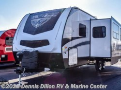 New 2017  Winnebago Minnie 26Rb by Winnebago from Dennis Dillon RV & Marine Center in Boise, ID