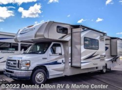 Used 2016  Coachmen Leprechaun  by Coachmen from Dennis Dillon RV & Marine Center in Boise, ID