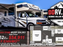 New 2017 Coachmen Freelander  27Qb available in Boise, Idaho