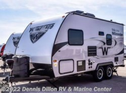 New 2018  Winnebago Minnie 1706Fb by Winnebago from Dennis Dillon RV & Marine Center in Boise, ID