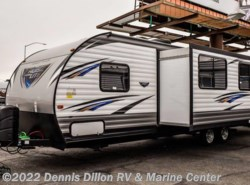 New 2017  Forest River  Cruise Lite 282Qbxl by Forest River from Dennis Dillon RV & Marine Center in Boise, ID
