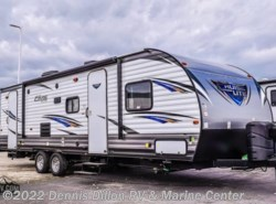 New 2018  Forest River  Cruise Lite 263Bhxl by Forest River from Dennis Dillon RV & Marine Center in Boise, ID