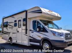 New 2018  Coachmen Freelander  20Cb by Coachmen from Dennis Dillon RV & Marine Center in Boise, ID