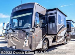 New 2018  Thor Motor Coach Aria 3401 by Thor Motor Coach from Dennis Dillon RV & Marine Center in Boise, ID