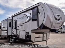 New 2017  Outdoors RV Glacier Peak 30Rks by Outdoors RV from Dennis Dillon RV & Marine Center in Boise, ID