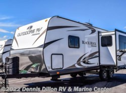 New 2018  Outdoors RV Black Rock 24Kts by Outdoors RV from Dennis Dillon RV & Marine Center in Boise, ID