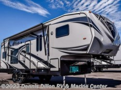 New 2018  Eclipse Attitude 28Sag by Eclipse from Dennis Dillon RV & Marine Center in Boise, ID