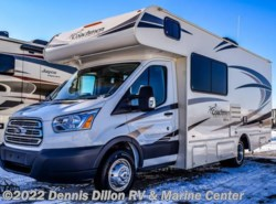 New 2017  Coachmen Freelander  20Cbt by Coachmen from Dennis Dillon RV & Marine Center in Boise, ID