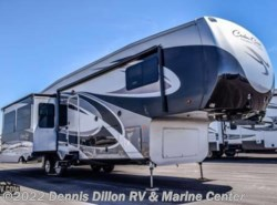 Used 2017  Forest River Cedar Creek 36Ckts by Forest River from Dennis Dillon RV & Marine Center in Boise, ID