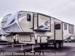 New 2017  Coachmen Chaparral 28Rls by Coachmen from Dennis Dillon RV & Marine Center in Boise, ID