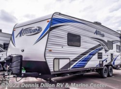 New 2018  Eclipse Attitude 23Sa by Eclipse from Dennis Dillon RV & Marine Center in Boise, ID